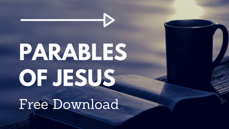 Introduction to the Parables of Jesus by Jason Royle